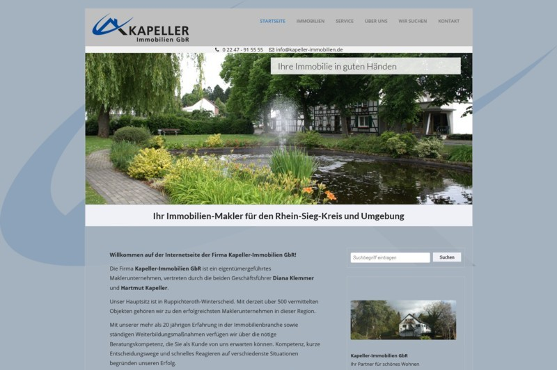 Kapeller-Immobilien